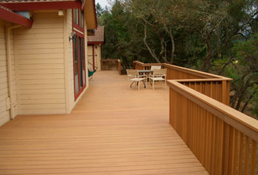 Deck & Patio Pictures